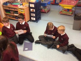 P6's Guide on how to Write a Christmas letter
