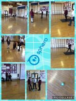 Sphero fun in P6 and P7